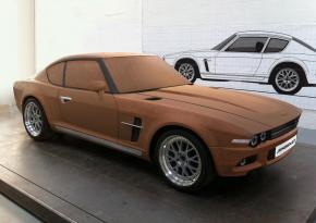 Jensen to introduce new GT in Geneva next week, announces Interceptor2