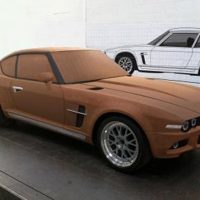 Jensen to introduce new GT in Geneva next week, announces Interceptor 2