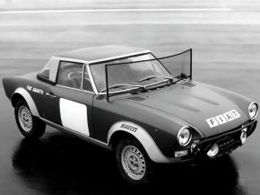 It's official: Fiat is preparing a 21st century 124 Spider built on a Miataplatform