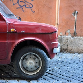 Driven daily: Fiat126