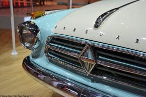 Live from the Geneva Motor Show: Borgward IsabellaCoupe