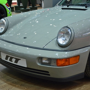 Live from the Geneva Motor Show: RUF RCT