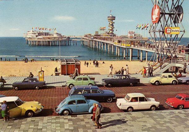 Scheveningen-1950s-1