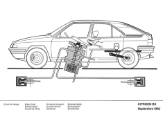 Official: Citroën will axe its hydraulic suspension system