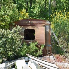 Rust in peace: CitroënHY