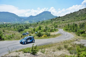 Motorsports: The 16th annual Rallye National du Laragnais