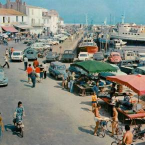 Rewind to Île d'Yeu in the 1970s