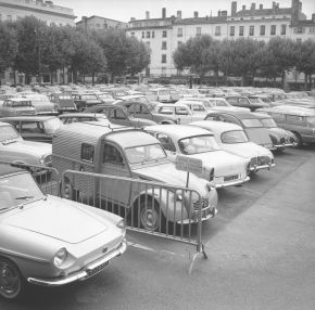 Rewind to Lyon, France, in the mid- and late 1960s