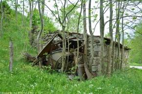 Rust in peace: Chenard & WalckerZ5
