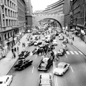 Rewind to Sweden in 1967