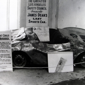 News: Is the hunt for James Dean's Porsche 550 Spyder finally over?