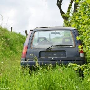 Rust in peace: Renault Super5