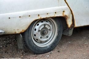 Test your steel wheel IQ, 26th edition