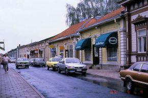 Rewind to Finland in1985