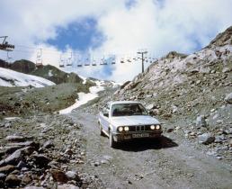 BMW 325i Allrad