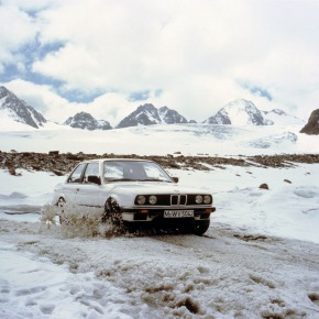 BMW celebrates 30 years of building all-wheel drivecars