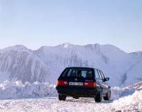 BMW 325iX Touring