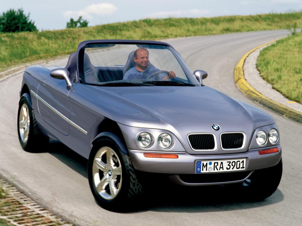 bmw-z18-concept-4 | Ran When Parked