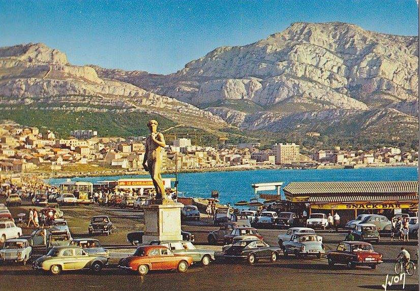 rewind to marseilles france in the 1960s ran when parked. Black Bedroom Furniture Sets. Home Design Ideas