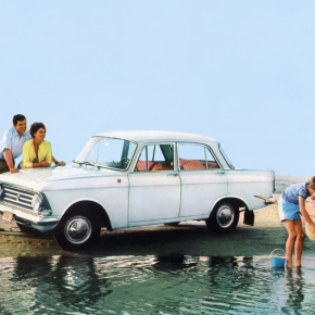 News: Renault is in the early stages of reviving Russia's Moskvitch