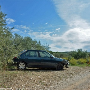 Rust in peace: Peugeot 306 (part one)