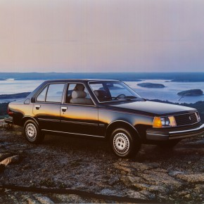 A look at the U.S.-spec Renault 18i and 18iSportswagon