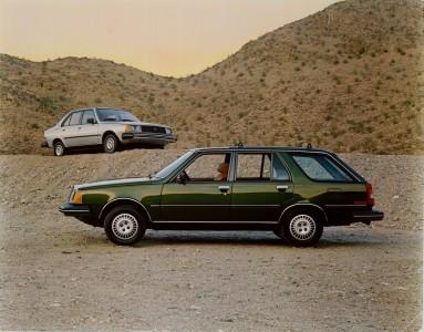 Renault 18i Sportswagon
