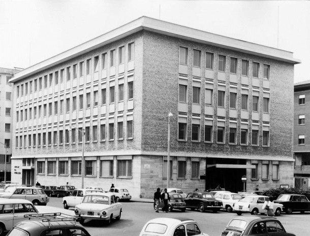 Livorno, 1972