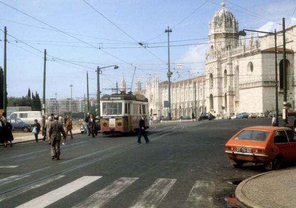 Lisbon, Portugal, 1982
