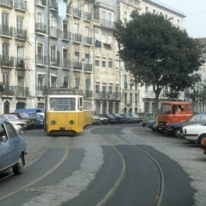 Rewind to Lisbon, Portugal, in 1982 (part two)
