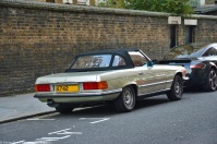 ranwhenparked-london-mercedes-benz-380sl-r107-1
