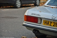 ranwhenparked-london-mercedes-benz-420sl-r107-2