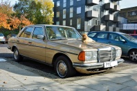 ranwhenparked-london-mercedes-benz-w123-1