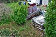 Ran When Parked   Volvo Amazon