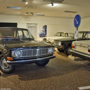 Open mic: What's the greatest Swedish classic car?