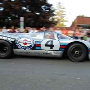 A look at Porsche 917#037