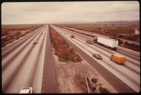 Rewind to California in the early1970s
