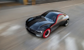 News: Opel's Geneva-bound GT concept is a modern take on the 1965 ExperimentalGT