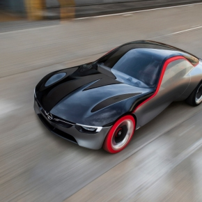 News: Opel's Geneva-bound GT concept is a modern take on the 1965 Experimental GT