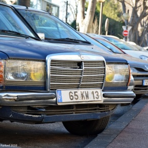 Gallery: Happy 40th birthday, Mercedes-Benz w123
