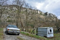 ranwhenparked-mercedes-benz-w123-300d-white-citroen-hy