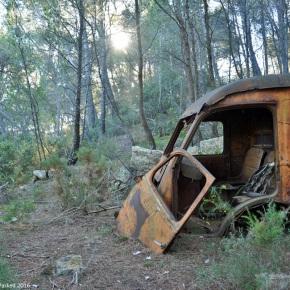 Rust in peace: RenaultGoelette