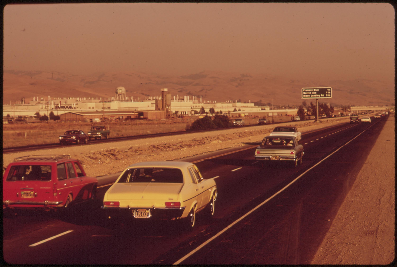 San francisco bay california 1972 1 ran when parked for General motors dealership near me