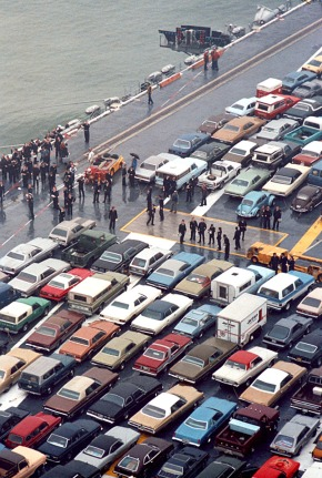 Rewind to Seattle, Washington, in the late 1970s and the early1980s