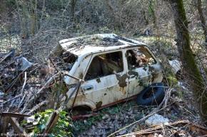 Rust in peace: Fiat128