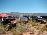 ranwhenparked-utah-junkyard-amc-eagle-1