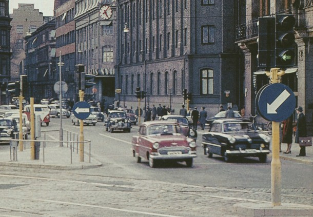 stockholm-1960-1