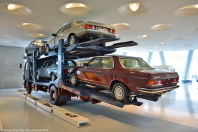 A Mercedes-Benz 1624 car hauler is what dreams are madeof