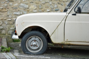 Rust in peace: Renault 4 F4