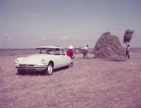 Citroën classics: a look at the DS, one of the most influential French cars ever built